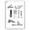 Tools series 2 Tablet (vertical)