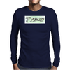 Toothless Mens Long Sleeve T-Shirt