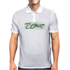 Toothless Mens Polo