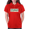 Toothless Womens Polo