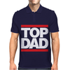Top Dad Mens Polo