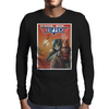 Top Fox Mens Long Sleeve T-Shirt