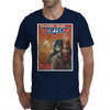 Top Fox Mens T-Shirt