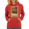 Top Gear Annual Womens Hoodie