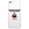 Top Pug Phone Case