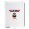 Top Pug Tablet (vertical)