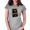 Top Ranking Series: #001 Womens Fitted T-Shirt