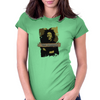 Top Ranking#002 Womens Fitted T-Shirt
