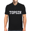 TOPSZN Mens Polo