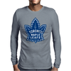 Toronto Maple Leafs Mens Long Sleeve T-Shirt