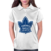 Toronto Maple Leafs Womens Polo