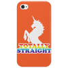 Totally Straight Phone Case