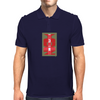 Totem Of The Informed Savage by YAWNZ Mens Polo