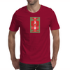Totem Of The Informed Savage by YAWNZ Mens T-Shirt