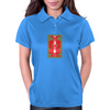 Totem Of The Informed Savage by YAWNZ Womens Polo