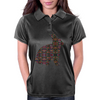 Totemic Bunny Womens Polo