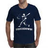 Touchdown - Funny Sports Mens T-Shirt