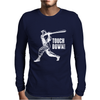 Touchdown Mens Long Sleeve T-Shirt