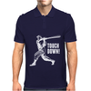 Touchdown Mens Polo