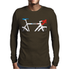 Tour de France 2016 Bike Cycling Mens Long Sleeve T-Shirt