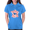 Tour de France High Womens Polo