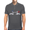 Tour De France NEW 2015 Logo Mens Polo
