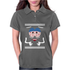 Towelie Get High South Park Womens Polo