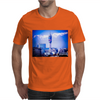 tower Mens T-Shirt