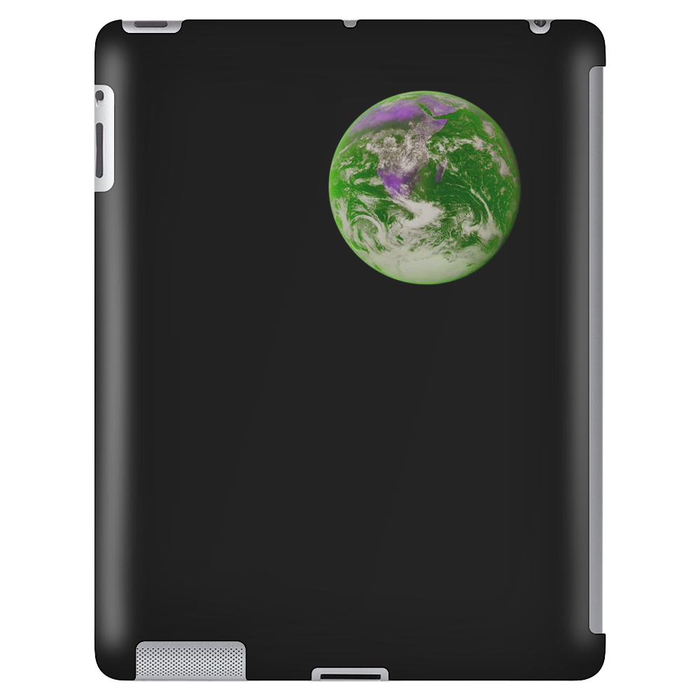 Toxic earth, Tablet (vertical)