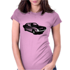 Toyota Celica ST 72 Womens Fitted T-Shirt