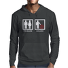 Toyota GT86 Logo Funny Mens Hoodie