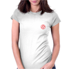 Toyota GT86 Logo Funny Womens Fitted T-Shirt