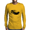 Toyota Supra Mens Long Sleeve T-Shirt
