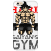 train hard Phone Case