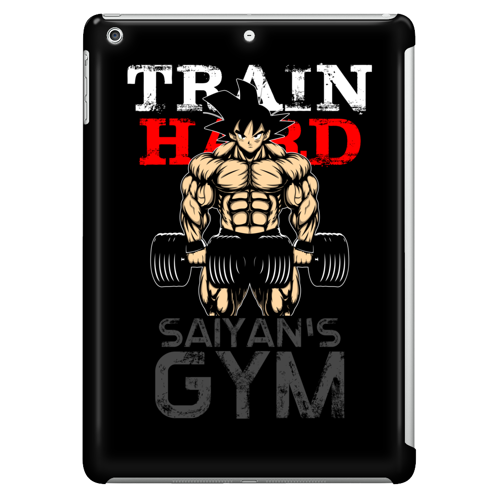 train hard Tablet