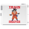 Train Insaiyan - Goku Dragon Ball Super Tablet