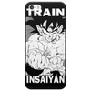 Train Insaiyan - Goku Phone Case