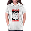 Train insaiyan - Son Goku v2 Womens Polo
