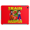 Train Insaiyan - Vegeta and Goku Tablet