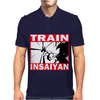 Train Insaiyan - Vegeta Mens Polo
