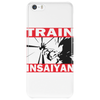 Train Insaiyan - Vegeta Phone Case