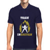 Train Mens Polo