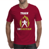 Train Mens T-Shirt