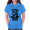Training to go super saiyan v2 Womens Polo