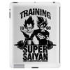 Training to go super saiyan v3 Tablet