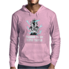 Training to go super saiyan vegeta Mens Hoodie