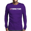 Traktor The Next Generation Mens Long Sleeve T-Shirt