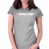 Traktor The Next Generation Womens Fitted T-Shirt
