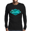 trans global apocalypse Mens Long Sleeve T-Shirt