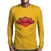trans global apocalypse (red) Mens Long Sleeve T-Shirt